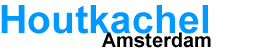 Houtkachel Amsterdam